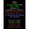Iratha's Cord