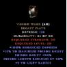 Venom Ward
