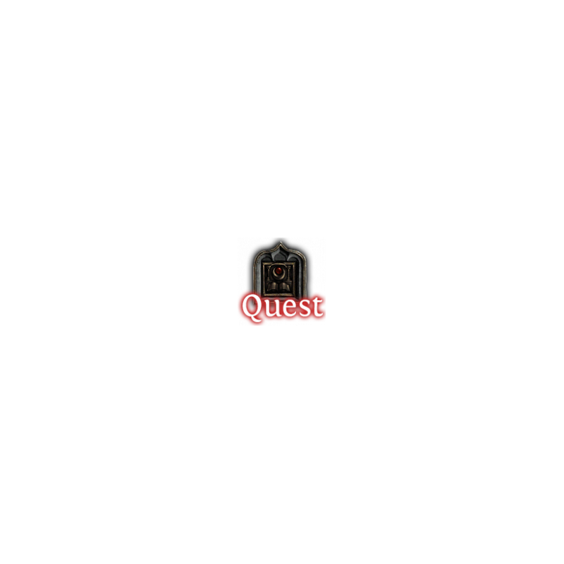 Quests - All Skill & Stats Quests on Normal difficulty