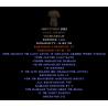 Fortitude Dusk Shroud - 25-29 All Resistance