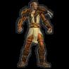 Druid - Elemental - Godly - With Merc - GEAR PACK