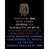 Shaftstop - Random