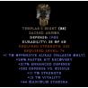 Templar's Might +2 Aura