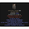 ETH Arkaine's Valor +2 All Skills - ETHEREAL