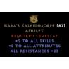 Mara's Kaleidoscope 30 All Resist