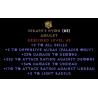 Seraph's Hymn +1 Def Auras