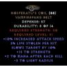 Nosferatu's Coil - 7% ll
