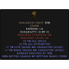 Harlequin Crest Shako - 141 Defense