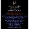 Arreat's Face 180-199% ED