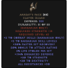 Arreat's Face 150-179% ED - ETHEREAL