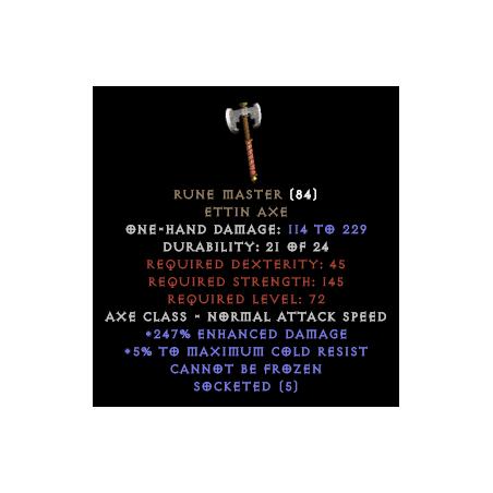 Rune Master - Random