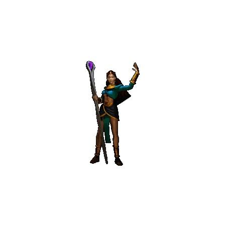 LADDER Sorceres - Magic Find - GEAR PACK