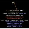 Axe of Fechmar
