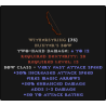 Witherstring